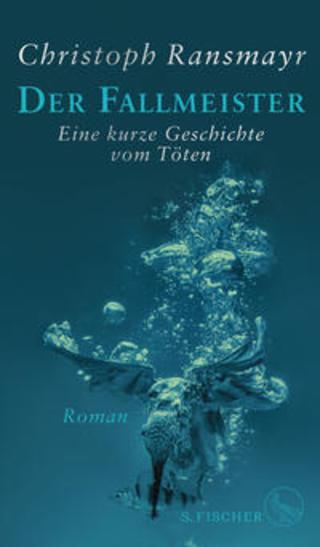 Buchcover Der Fallmeister Christoph Ransmayr
