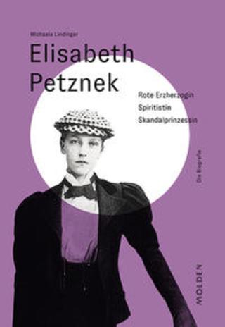 Buchcover Elisabeth Petznek Michaela Lindinger