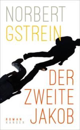 Buchcover Der zweite Jakob Norbert Gstrein