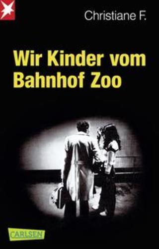 Buchcover Wir Kinder vom Bahnhof Zoo Kai Hermann