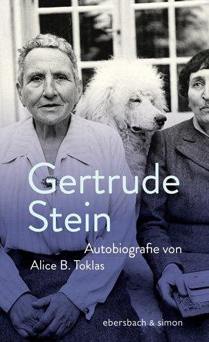 autobiographie von alice b toklas gertrude stein ausnahmebücher veronica kaup hasler (c) arche verlag (2)
