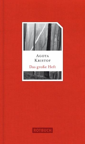 das grosse heft ausnahmebücher deborah senghl (c) rotbuch