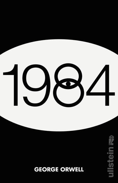 geroge orwell ullstein 1984 ausnahmebücher gerhard ruiss (c) ullstein