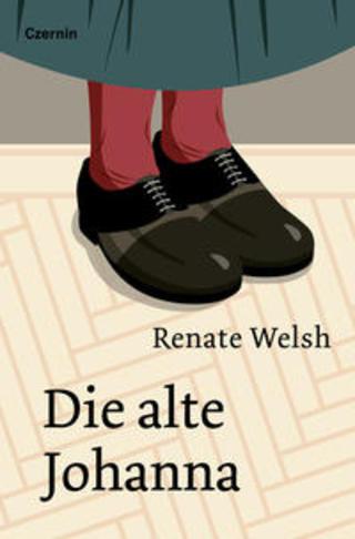 Buchcover Die alte Johanna Renate Welsh