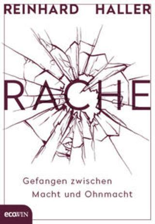 Buchcover Rache Reinhard Haller