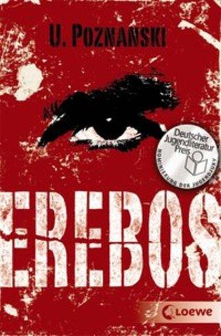 Buchcover Erebos Ursula Poznanski