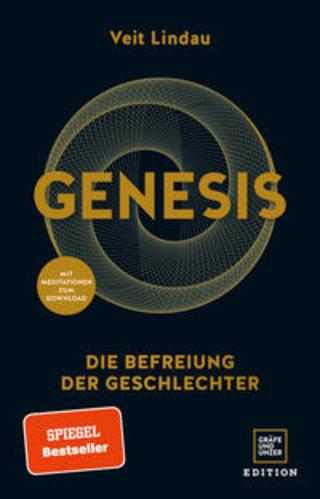 Buchcover Genesis Veit Lindau