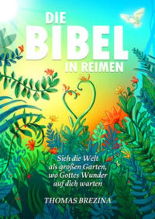 Buchcover Die Bibel in Reimen Thomas Brezina