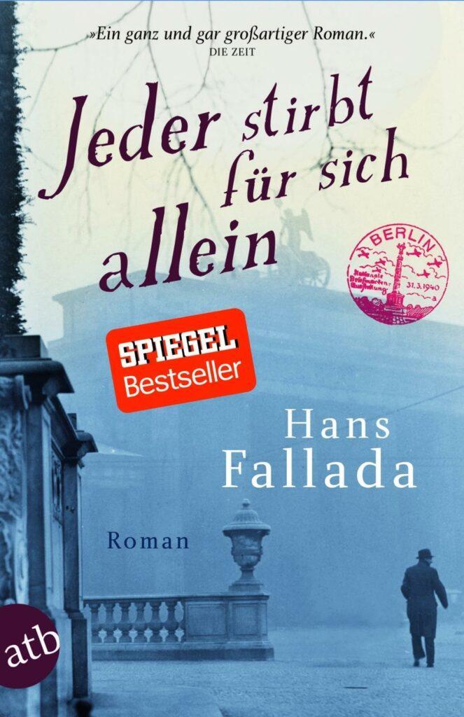hans fallada ausnahmebuch derstandard lesezeichen (c) hanser berlin