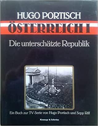 hugo portisch ausnahmebücher gerald kumnik (c) kremayr und scheriau