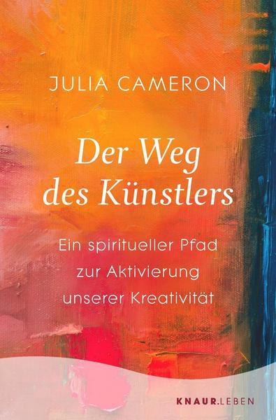 julia cameron der weg des künstlers teresa prammer (c) knaur