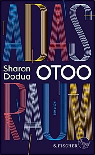 sharon dodua otoo adas raum ausnahmebücher mq christian strasse (c) s fischer