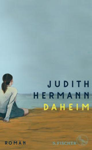Buchcover Daheim Judith Hermann