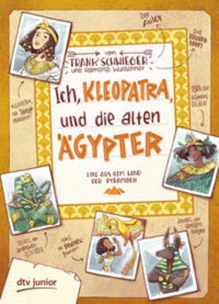 Buchcover Ich