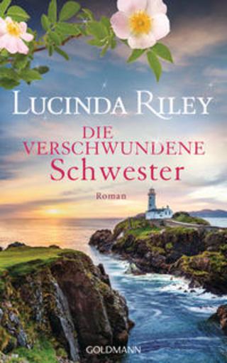 Buchcover Die verschwundene Schwester Lucinda Riley