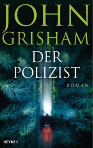 Buchcover Der Polizist John Grisham