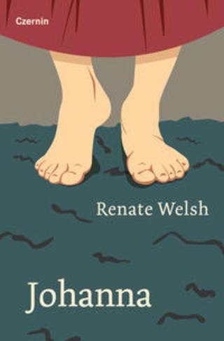 Buchcover Johanna Renate Welsh