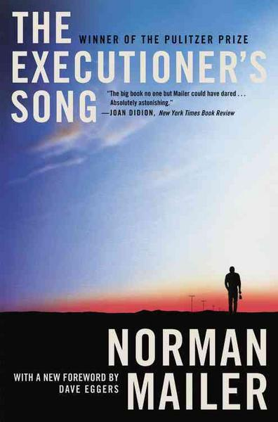 cover 978 0 446 58438 8 (c) norman mailer