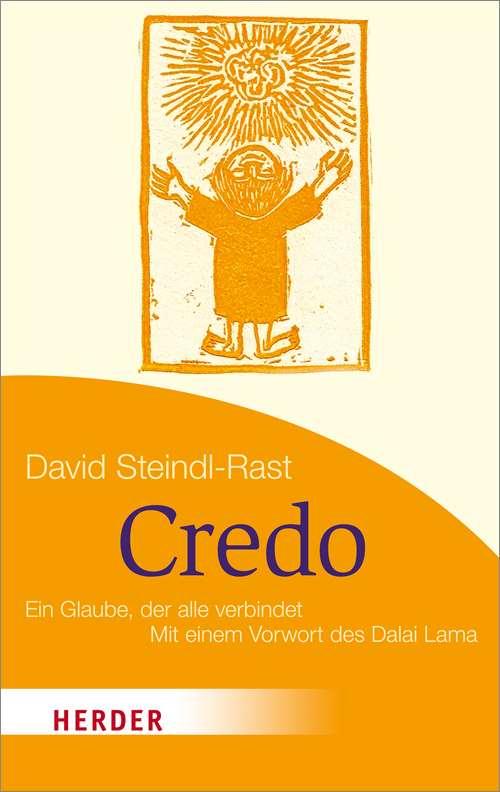 credo ein glaube der alle verbindet 978 3 451 07116 4 42167 (c) herder