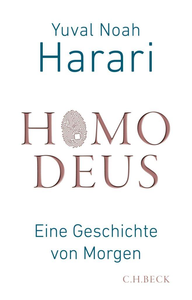 yuval noah harari homo deus (c) c h beck