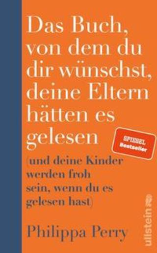 Buchcover Das Buch