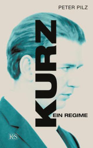Buchcover Kurz Peter Pilz