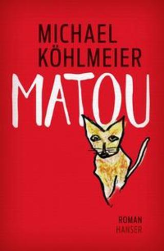 Buchcover Matou Michael Köhlmeier