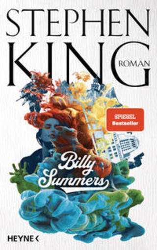 Buchcover Billy Summers Stephen King