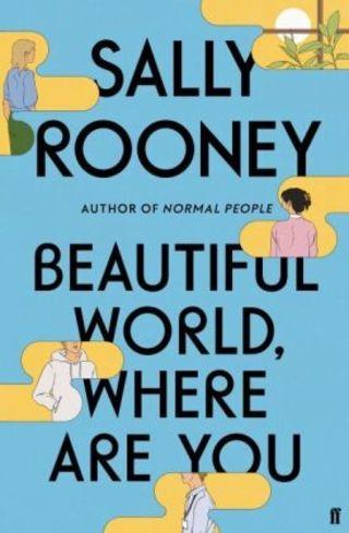 Buchcover Beautiful World
