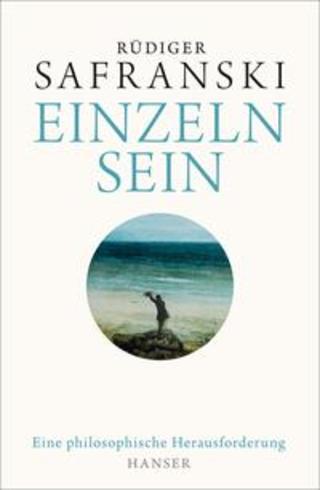 Buchcover Einzeln sein Rüdiger Safranski