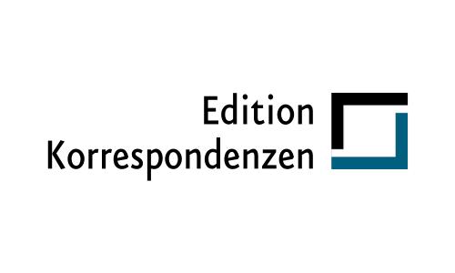 edition korrespondenzen verlag